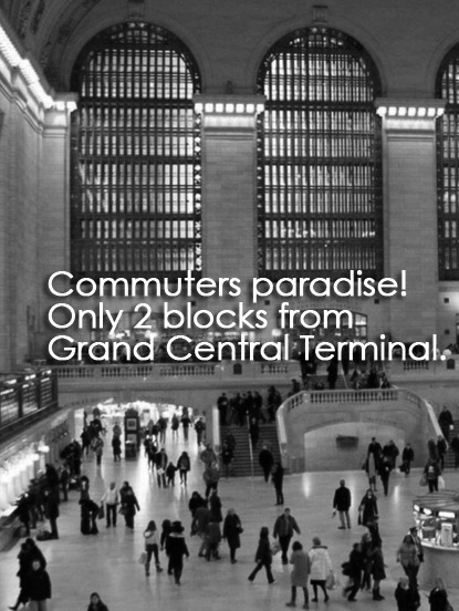 Grand Central Station Chiropractor